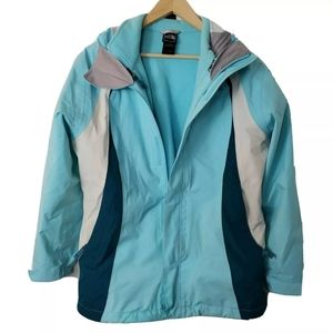 The North Face GIRLS OSOLITA 2 TRICLIMATE® jacket